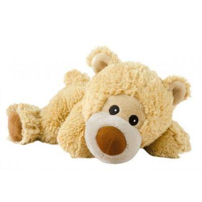 Beddy Bear William Wärmeflasche Wärmekuscheltier Sleepy Wärmestofftier Kinderwärmflasche | 3112 / EAN:4260101890238