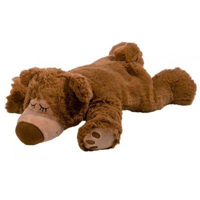 Beddy Sleepy Bear Bär Bruno Wärmekuscheltier Wärmestofftier Wärmflasche Mikrowelle | 1657 / EAN:4260101890818