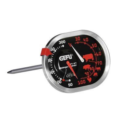 Bratenthermometer Fleischthermometer Ofenthermometer Thermometer Braten rund | 932 / EAN:4006664218009