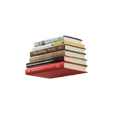 Bücherregal Conceal Regal Bücherhalter Bücher Wandregal schwebend Buch Bücherwandregal | 3717 / EAN:0028295171953