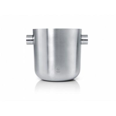 Champagnerkühler einwandig Edelstahl matt Bar Collection Sektkühler Weinkühler Flaschenkühler | 8280 / EAN:8711871012314
