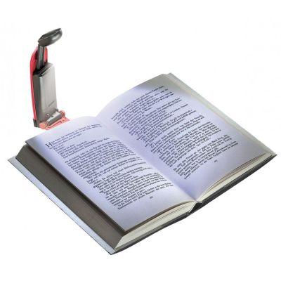 Cilio Leselampe Taschenlampe Licht Nachtleuchte Leselicht Leseleuchte Buch | 6614 / EAN:4017166190533