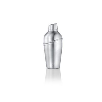Cocktail Shaker 3-teiliges Set 500 ml Edelstahl Cocktailshaker Mixer Bar Collection | 8179 / EAN:8711871012710