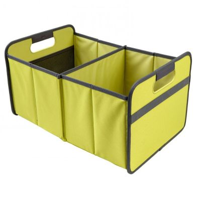 Faltbox Classic Large grün Aufbewahrungsbox Transportbox Klappbox Lagerbox Aufbewahrung Box Allzweck | 8531 / EAN:4260375030163