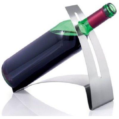 Flaschenhalter Opold Edelstahl Weinhalter Weinflaschenhalter Flaschenlagerung Flaschenhalter Halter | 3655 / EAN:4008832631627