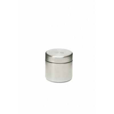 Food Canister Edelstahl Essensbehälter Outdoor Behälter für Essen Speisebehälter | 7803 / EAN:0763332025928