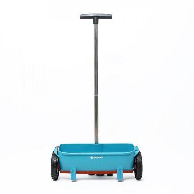 Gardena Streuwagen Classic 300 430-20 Flächenkapazität 300 qm 10 Liter Breite 45   14102 / EAN:4078500043007