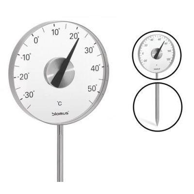 Gartenthermometer Grado Außenthermometer Messung Thermometer   1560 / EAN:4008832652424