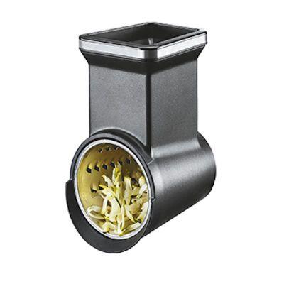 Gefu Trommelreibenvorsatz Transforma Trommel Reibe Vorsatz 19030 Schneideinsatz | 13100 / EAN:4006664190305