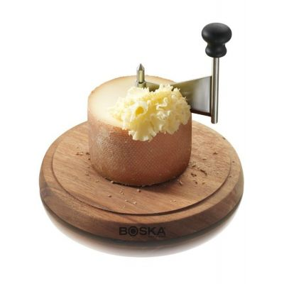Käseschaber Taste Käsehobel Käse Käseschneider Schaber Käsemesser | 4765 / EAN:8713638010502