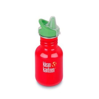Kinderflasche Sippy Kid Classic Trinkflasche Edelstahl 355 ml Kind | 9311 / EAN:0763332031929