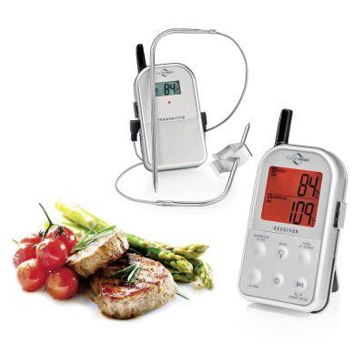 Küchenprofi BBQ Thermometer Bratenthermometer Grillthermometer digital Fleischthermometer | 12235