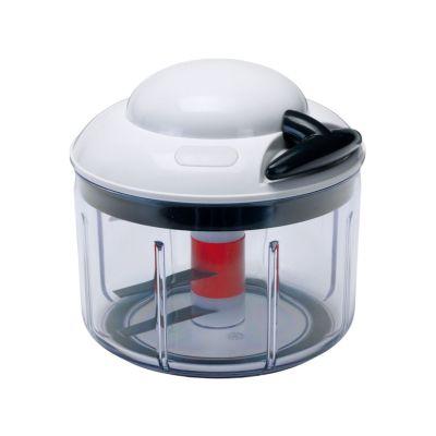 Multischneider Speed Zerkleinerer Gemüseschneider Zwiebelschneider Allesschneider Küchenmixer Messer | 13035 / EAN:4007371060479