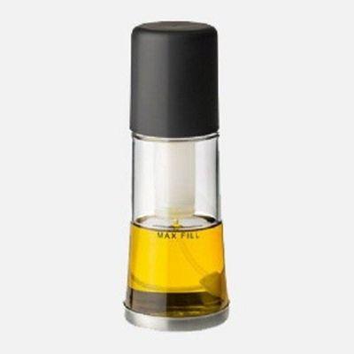 Öl- oder Essigsprüher Spicy Ölspender Essigspender Essig Öl Oel Ölzerstäuber Öldosierer | 3338 / EAN:7611264810019