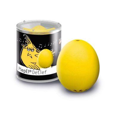 Piepei Detlef Piep Ei Detlev Eierkocher Eieruhr Frühstücksei Eier kochen für weiche gekochte Eier | 169 / EAN:4039457002028
