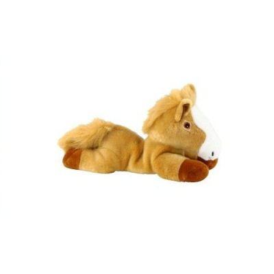 Pony Wärmetier Kuscheltier Wärmekuscheltier Wärmflasche Stofftier kuscheln Pferd | 2461 / EAN:4260262976208