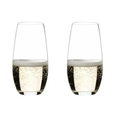 Riedel Riedel O Champagnerglas 264ml 2er Set | 15717 / EAN:9006206522538