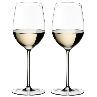 RIEDEL Sommeliers Value Set Chablis/Chardonnay 2 er Set | 15658 / EAN:9006206214365