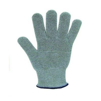 Schutzhandschuh Größe M/L Schutz-Handschuh cut resistant glove Handschuh Zubehör Küchenreibe   3985 / EAN:0098399340074