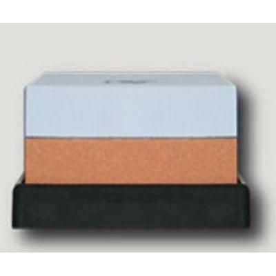 Shun Schleifstein Kombi-Körnung DM-0708 Wetzstein Kombinationsschleifstein Messer schärfen | 7486 / EAN:4901601556674