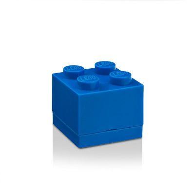 Storage Mini Box 4 klein Brotzeitdose Brotdose Brotzeit aufbewahren Brotbox Aufbewahrungsbox Ordnung   4050