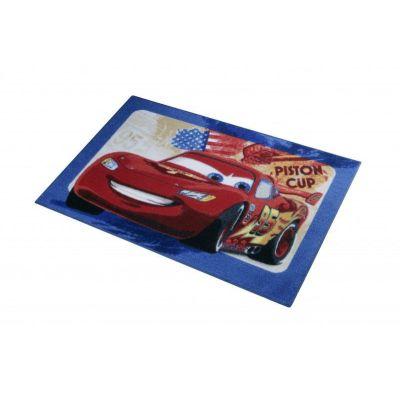 Teppich Cars Spielteppich Auto Kinderteppich | 4441 / EAN:5414956116091