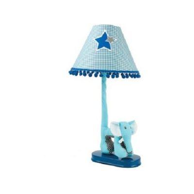 Tischlampe Animal Parade Elefant Lampe Kinderlampe Leuchte Tischleuchte   2427 / EAN:8714302438479