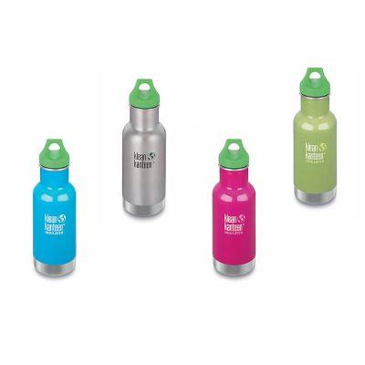 Trinkflasche Kid Kanteen Insulated 355 ml Kinderflasche Thermoflasche Sportflasche doppelwandig | 8918