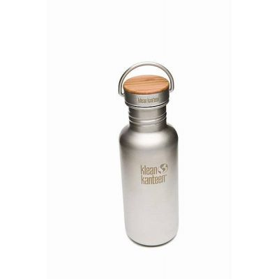 Trinkflasche Reflect 532 ml Edelstahl gebürstet oder poliert Wasserflasche Flasche BPA-frei | 7530