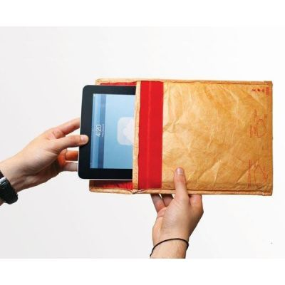 Undercover iPad Schutzhülle Hülle Zubehör Hardware Geheim mobile Apple Aufbewahrung   3272 / EAN:5060146590549