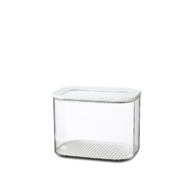 Vorratsdose Modula XL weiß Vorratsbox Vorrat Box Dose Vorräte | 1999 / EAN:8711269849645