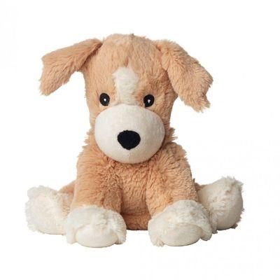 Warmies Beddy Bear Welpe Kuscheltier Hund Wärmekuscheltier Wärmeflasche Wärmeprodukt | 8915 / EAN:4260101892362