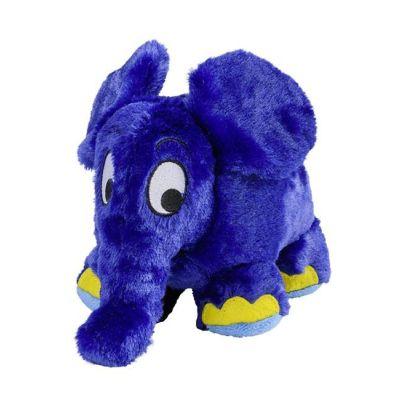Warmies Der blaue Elefant Kirschkernkissen Wärmflasche Wärmekissen Körnerkissen Tier | 10604 / EAN:4260394910170