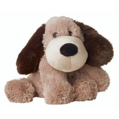 Warmies Hund Gary 2 Kuscheltier Wärmeprodukt Wärmetier Wärmflasche Kühlkissen Stofftier Lavendel | 8904 / EAN:4260101892379