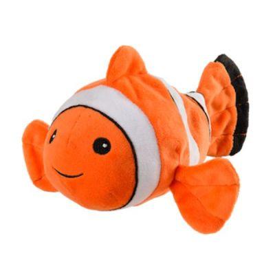 Warmies Mini Clownfisch Kirschkernkissen Wärmflasche Wärmekissen Körnerkissen Wärmetier | 10605 / EAN:4260394911504
