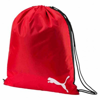 Puma Pro Training II Gymnastik Sack - rot   pu074899204 / EAN:0651650570131