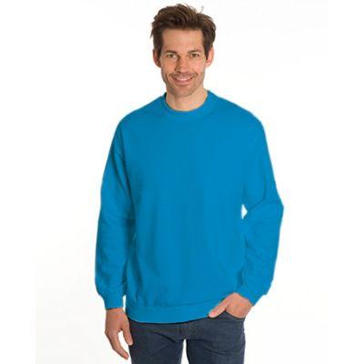 SNAP Sweat-Shirt Top-Line, Meerblau, Gr. XL | 040102-400-401 / EAN:0651650570049