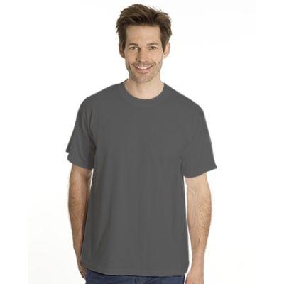 SNAP T-Shirt Flash-Line, 2XL, Dunkelgrau | 103901-500-39 / EAN:0651650570025