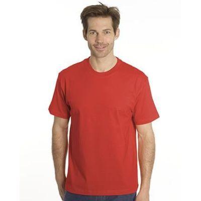 SNAP T-Shirt Flash-Line, Gr. 4XL, Rot | 100101-700-04 / EAN:0651650570025