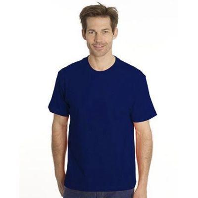 SNAP T-Shirt Flash-Line, Gr. 4XL, tiefdruckfarbe blau | 100101-700-172 / EAN:0651650570025