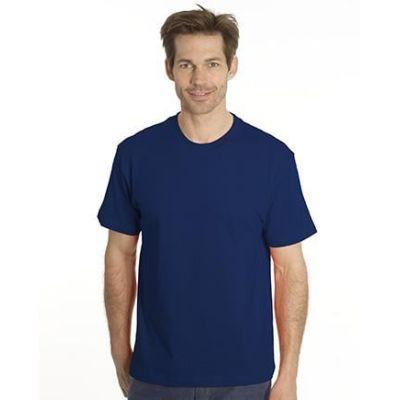 SNAP T-Shirt Flash-Line, Gr. 5XL, Navy | 100101-800-05 / EAN:0651650570025
