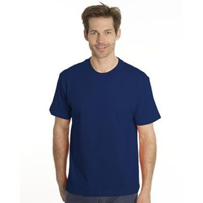 SNAP T-Shirt Flash-Line, Gr. L, Navy | 100101-300-05 / EAN:0651650570025