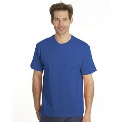 SNAP T-Shirt Flash-Line, Gr. L, Royal | 100101-300-07 / EAN:0651650570025
