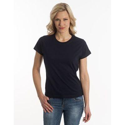 SNAP T-Shirt Flash-Line Women, Farbe schwarz, Größe L | 100102-200-06 / EAN:0651650570001