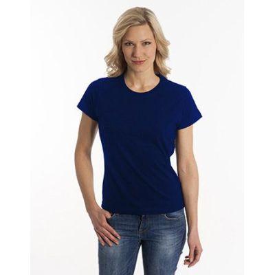 SNAP T-Shirt Flash-Line Women, Farbe tiefdruckfarbe blau , Größe 3XL | 100102-500-172 / EAN:0651650570001
