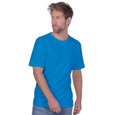 SNAP Workwear T-Shirt T2, Gr. 3XL, Meerblau   012240101-6 / EAN:0651650570025