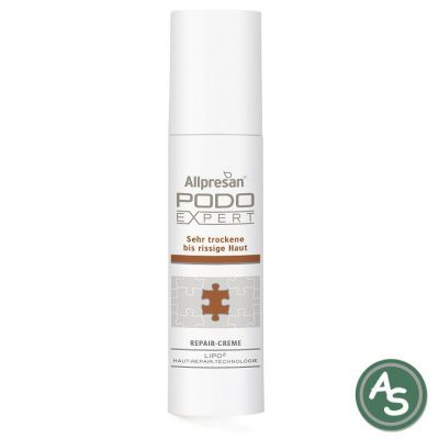 Allpresan Podoexpert Repair Creme rissige Haut - 100 ml   5942 / EAN:4038235160448