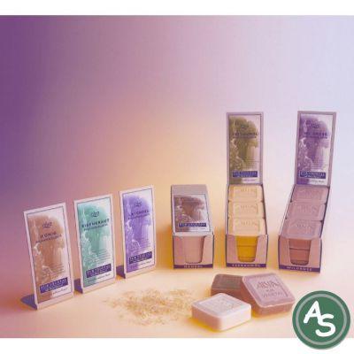 Alva Pflanzenöl- und Mineralienseife mit TEEBAUMÖL - 100 gr. | 5118