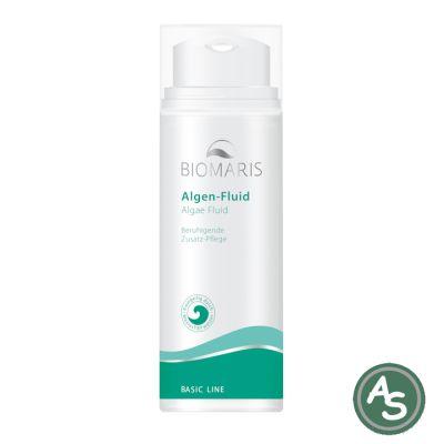 Biomaris Algen Fluid - 50 ml | 6570 / EAN:42382669