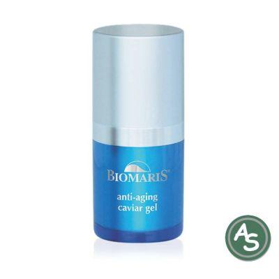 Biomaris Anti Aging Kaviar Gel - 15 ml | 6407 / EAN:4052527000250